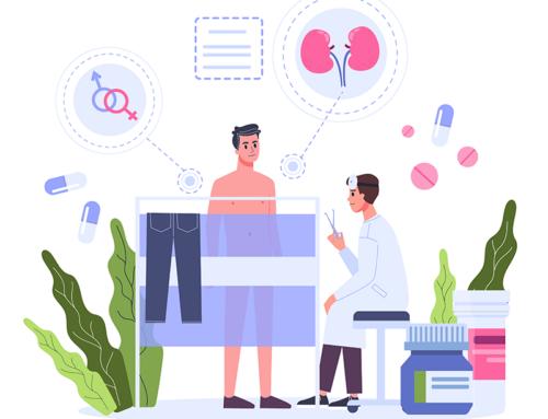 Common Male Urology Problems – Men's Urological Health