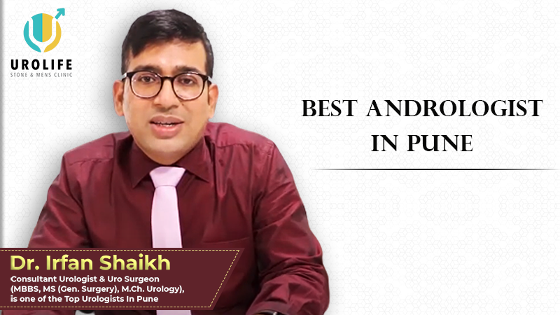 best andrologist in pune