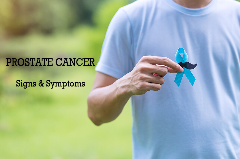 Prostate Cancer Specialist in Pune