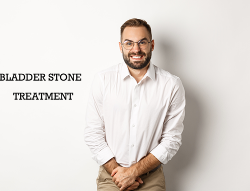 What everyone should know about the Bladder Stones