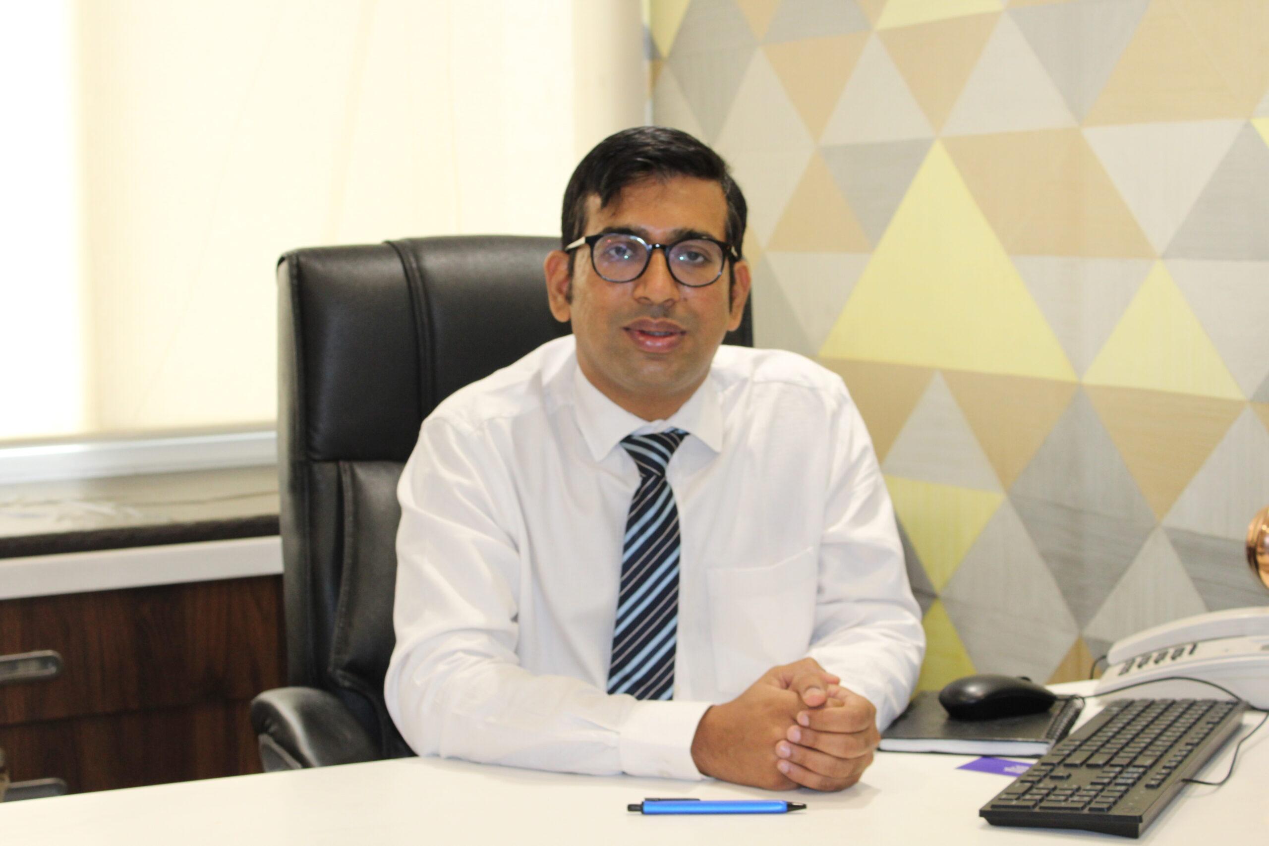 Best Urologist in Pune - Dr. Irfan Shaikh