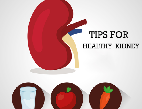 10 Ways to Keep Your Kidneys Healthy