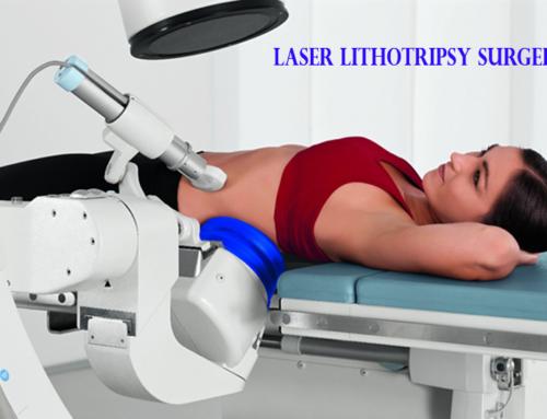 Laser Lithotripsy: Procedure, Risks & Benefits