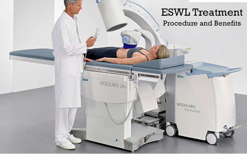 ESWL treatment for Kidney Stone in Pune