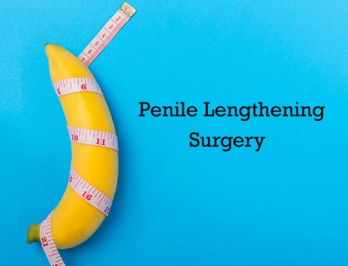 Penile Lengthening Surgery in Pune/India