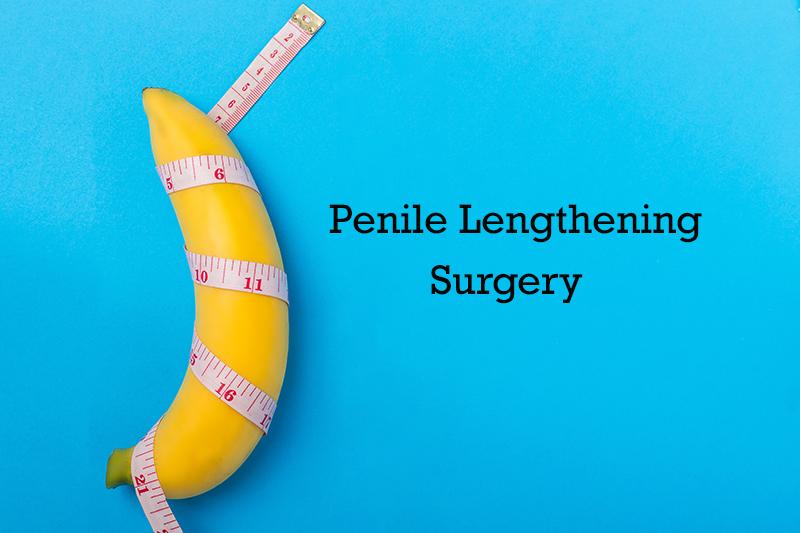 penile lengthening surgery in pune