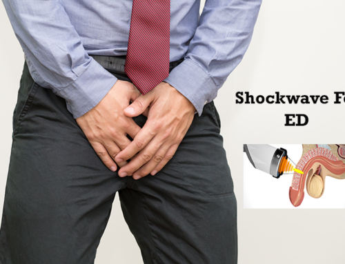 Does Shockwave Therapy for Erectile Dysfunction (ED) Work?