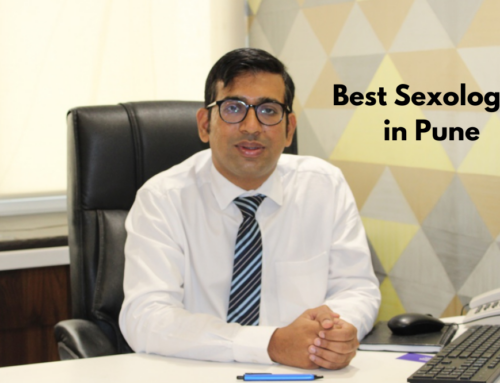 Best Sexologist In Pune – Dr. Irfan Shaikh