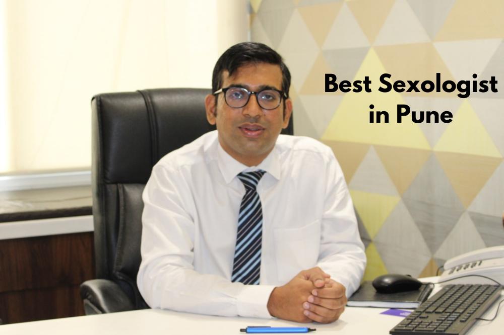 Best Sexologist In Pune - Dr. Irfan Shaikh