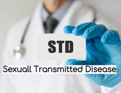 Sexually transmitted disease: Facts that all should know