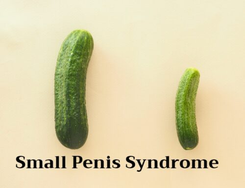 Small Penis Syndrome: Definition, Symptoms and Treatment