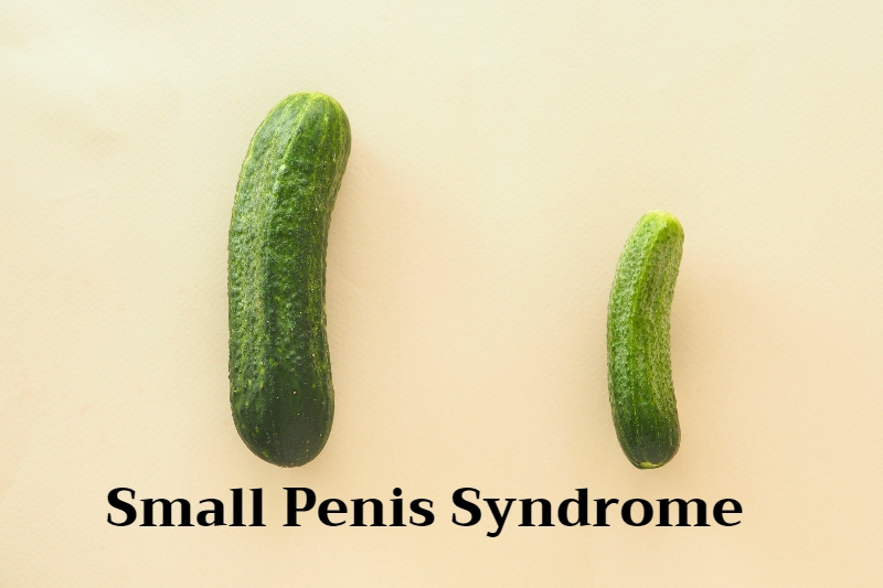 Best Treatment on Small Penis Syndrome in Pune