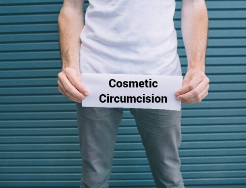 Benefits & Types of Cosmetic Circumcision