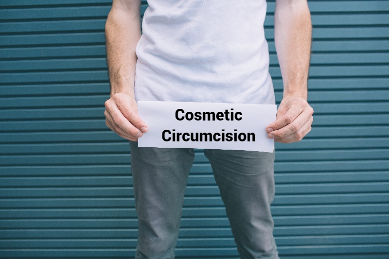 Best Andrology Clinic to cure Cosmetic Circumcision in Pune