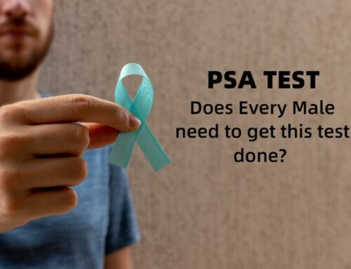 PSA Test: Does Every Male need to get this test done?
