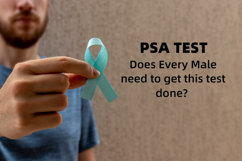 Best Clinic to Perform PSA test in Pune